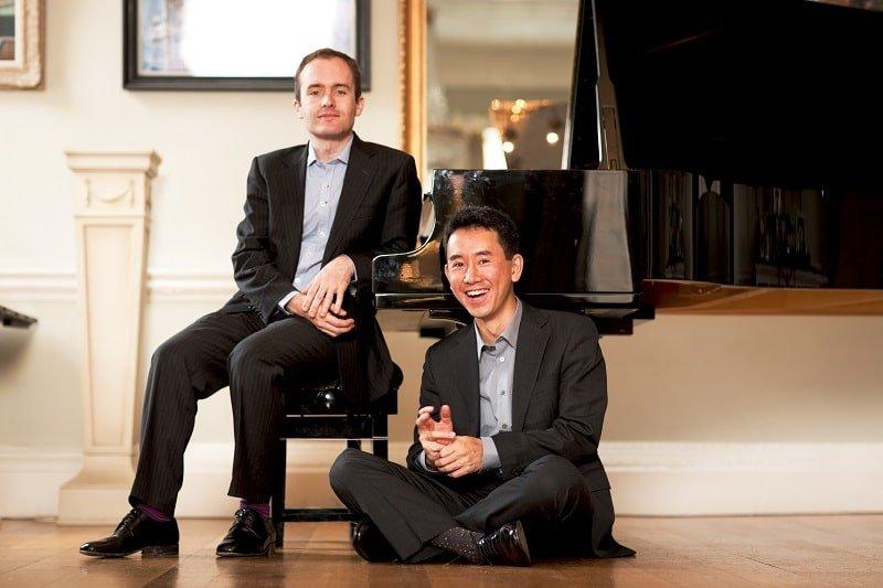 Parnassius Piano Duo