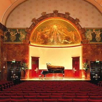 Mendelssohn Wigmore Hall