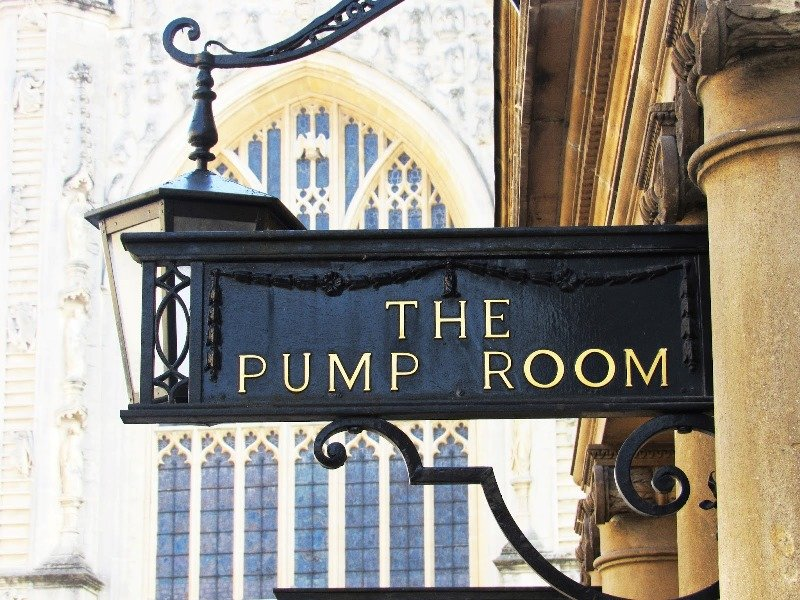 Linos Piano Trio At The Pump Room Bath On 18th June
