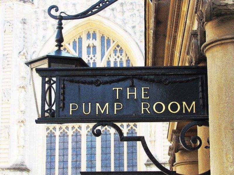 Linos Piano Trio At The Pump Room Bath On 18th June