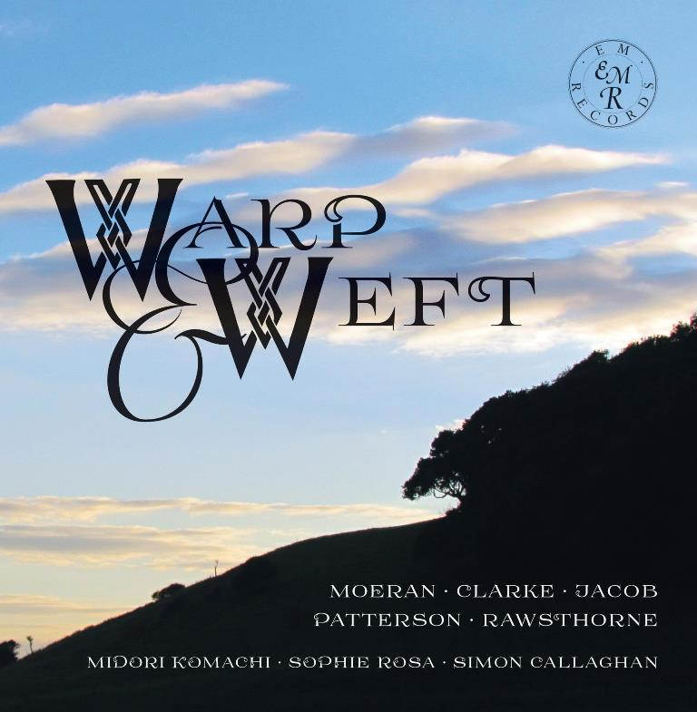 Warp and Weft, EMR CD043