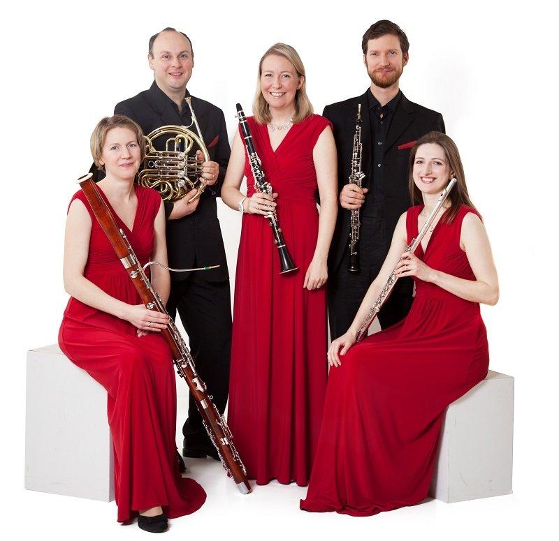 Galliard Ensemble