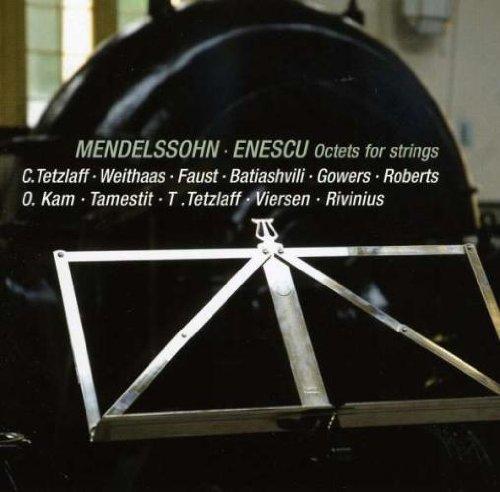 Felix Mendelssohn & George Enescu