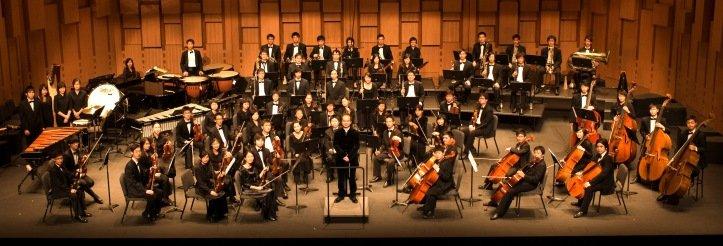 Hong Kong Pro Arte Orchestra